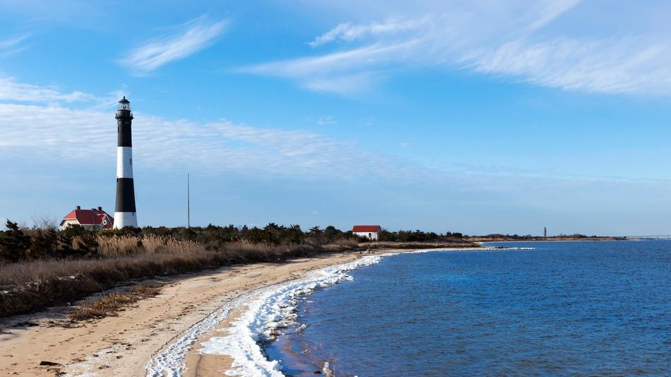 Lighthouse Plumbing Ocean Beach Fire Island